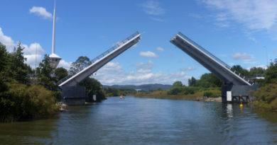 puente cau cau de valdivia
