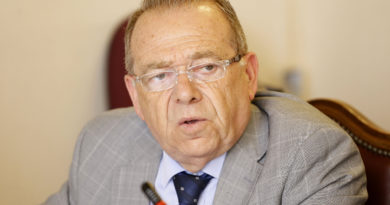 Diputado Bernardo Berger