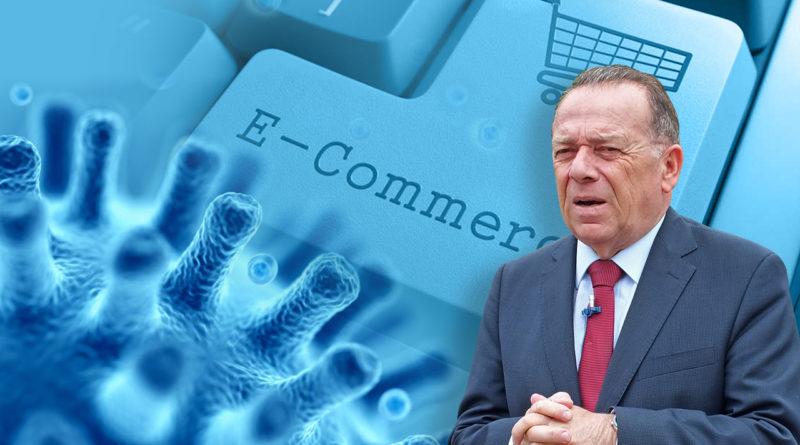covid-19 y e-commerce