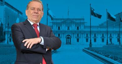 Hacia un gran Acuerdo Nacional
