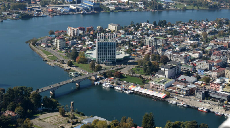Parlamentarios aprueban proyecto de diputado Berger que reconoce a ciudades navegables de Chile