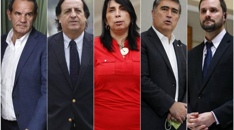 Berger destacó rostros consolidados y respaldo político detrás de nombramiento de nuevos ministros