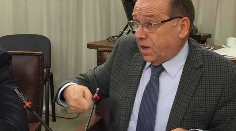 """Diputado Berger y ley del Cáncer: """"Era esencial para Chile"""""""