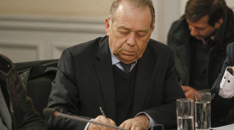 Proyecto que perfecciona la ley electoral refuerza la democracia en Chile, aseguró diputado Bernardo Berger