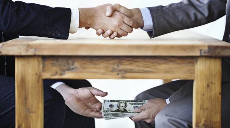 """Presidente de comisión de Etica: """"Denunciar la corrupción debe ser un deber de todo funcionarios público"""""""
