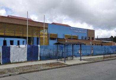 """Diputado Berger exige al ministro Paris resolver """"aquello que impide"""" terminar el Consultorio Externo de Valdivia"""