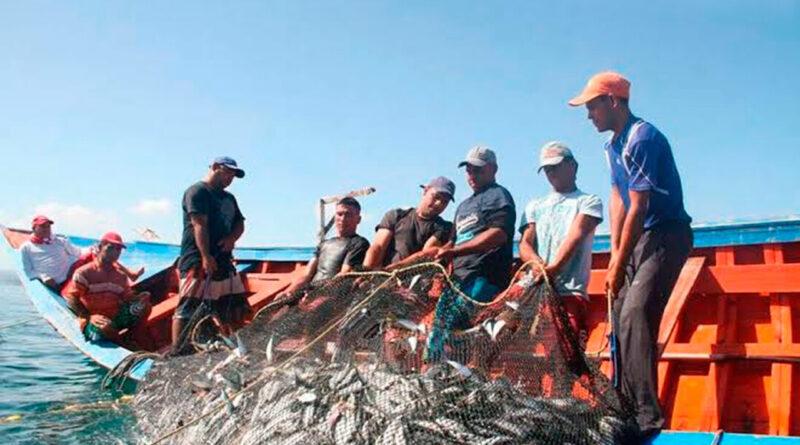Diputado Berger respaldó echar mano este año a remanente de captura de temporada anterior de pesca