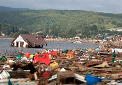 Berger demandó urgencia a un sistema preventivo de catástrofes y emergencias para Chile