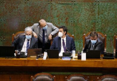 """Diputado Berger votará a favor del tercer retiro """"excepcional, temporal y único"""" de pensiones"""