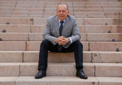 """Diputado Berger """"rayó la cancha"""" ante futuros desafíos electorales para la centroderecha regional"""